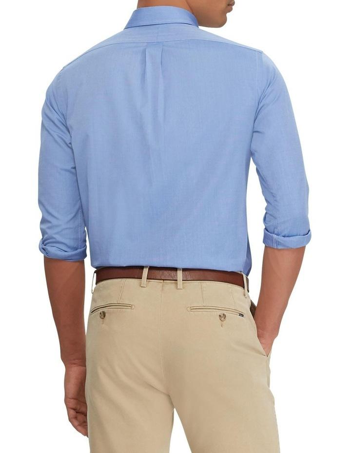 Classic Fit Poplin Shirt image 2