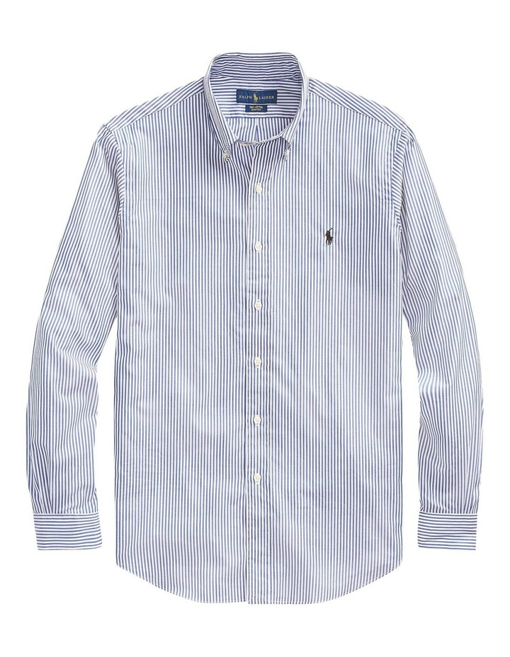 Classic Fit Striped Shirt image 4