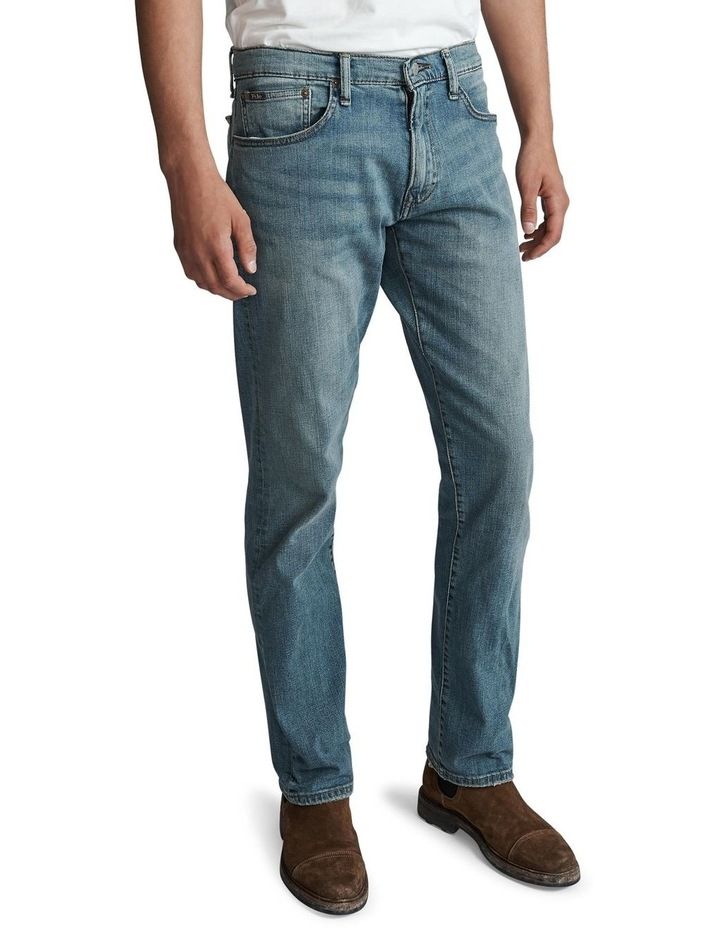 Hampton Relaxed Straight Jean image 1