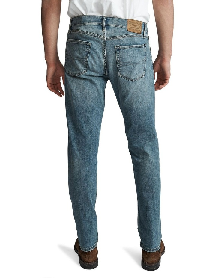Hampton Relaxed Straight Jean image 2