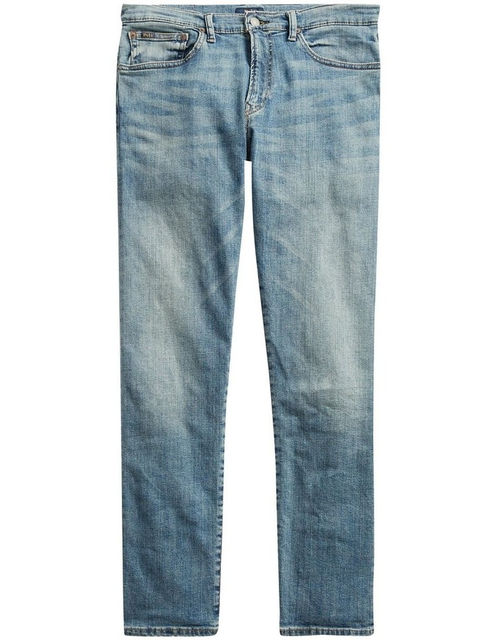 Hampton Relaxed Straight Jean image 4