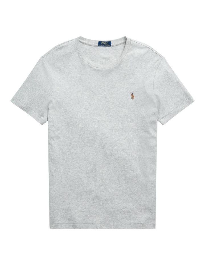 Custom Slim Fit Soft Cotton T-Shirt image 4