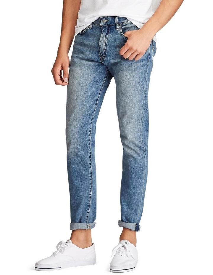Eldridge Skinny Stretch Jean image 1