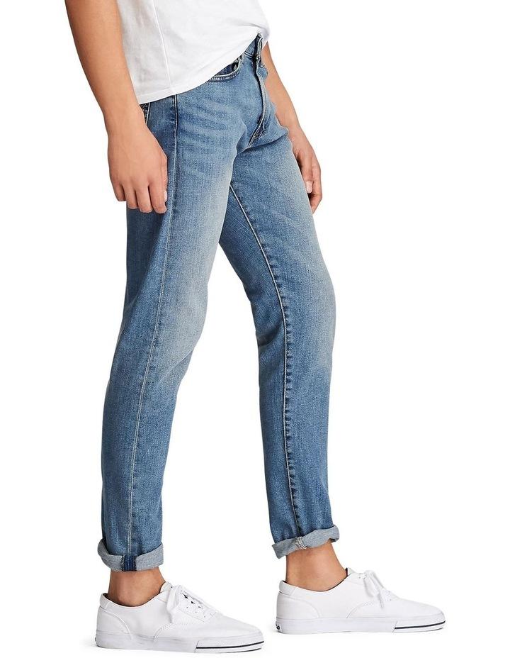 Eldridge Skinny Stretch Jean image 2