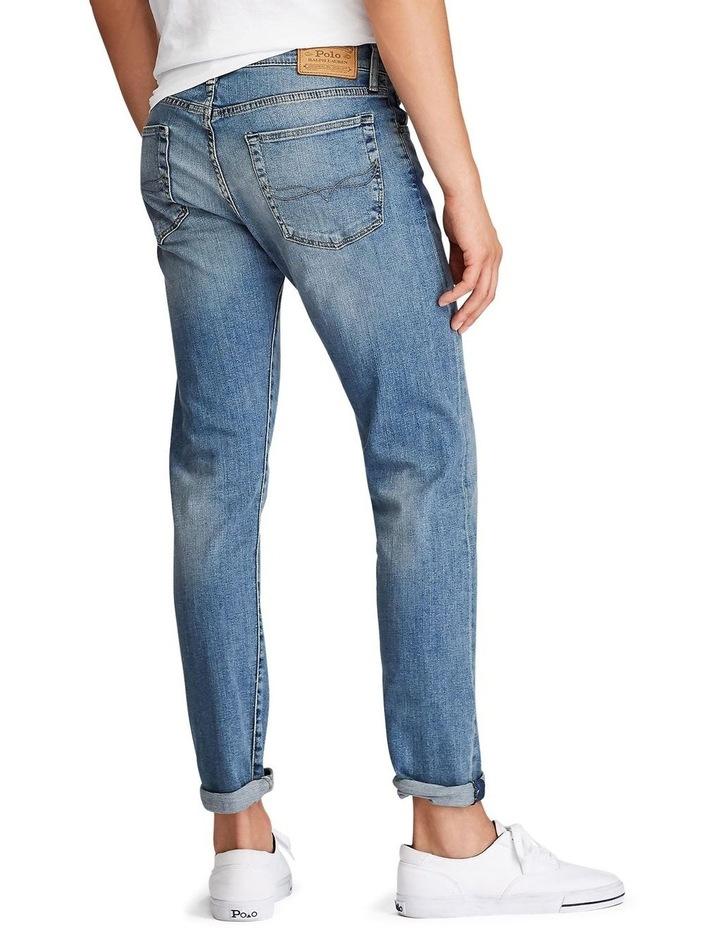 Eldridge Skinny Stretch Jean image 3