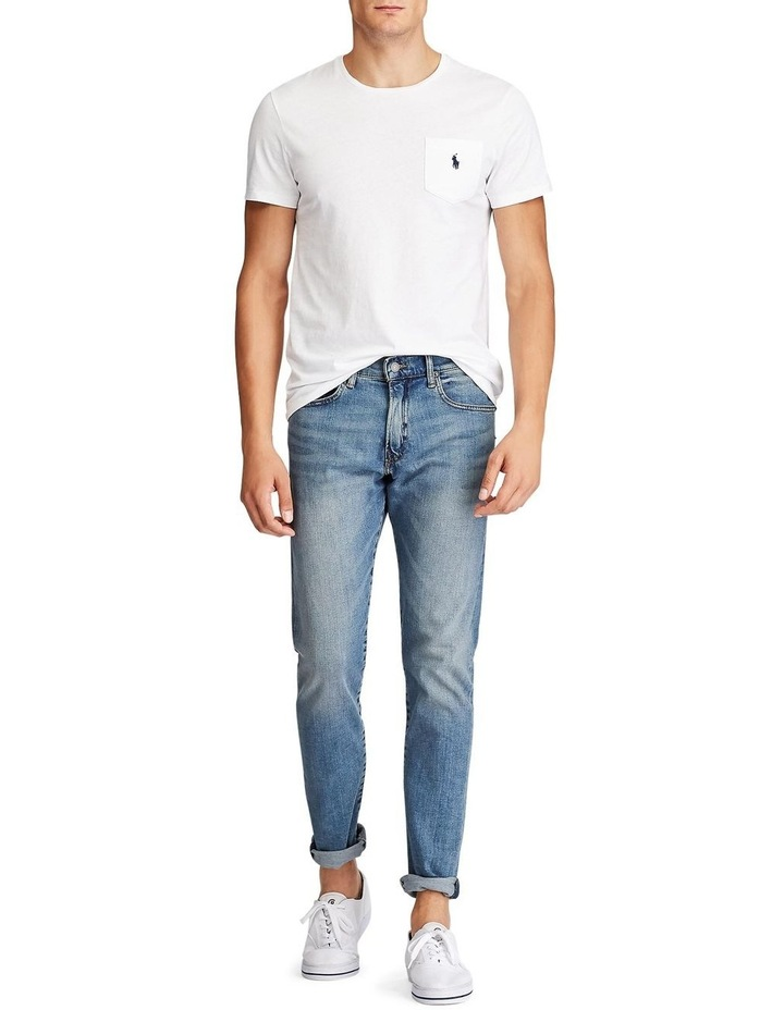Eldridge Skinny Stretch Jean image 4