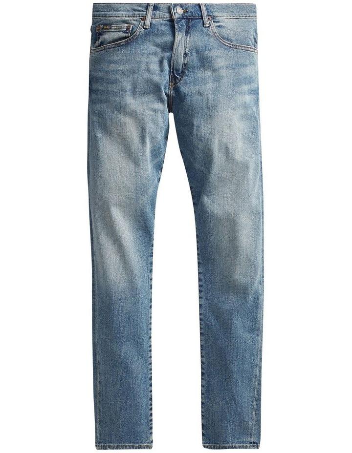 Eldridge Skinny Stretch Jean image 5