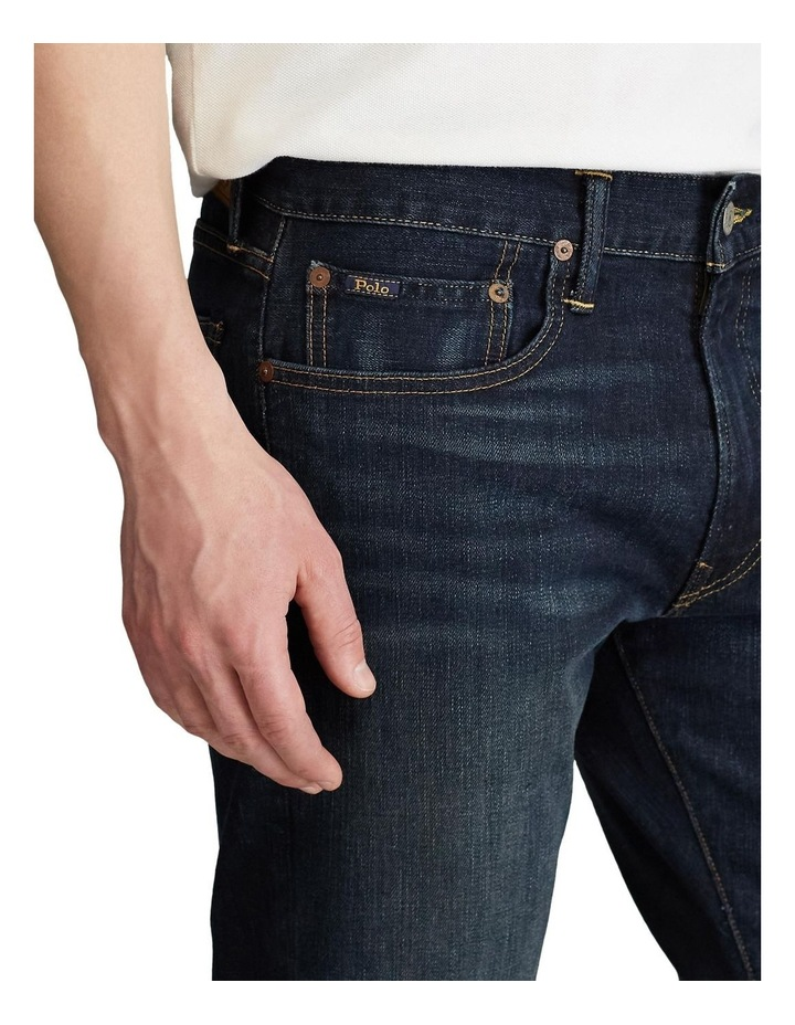 Sullivan Slim Stretch Jean image 5