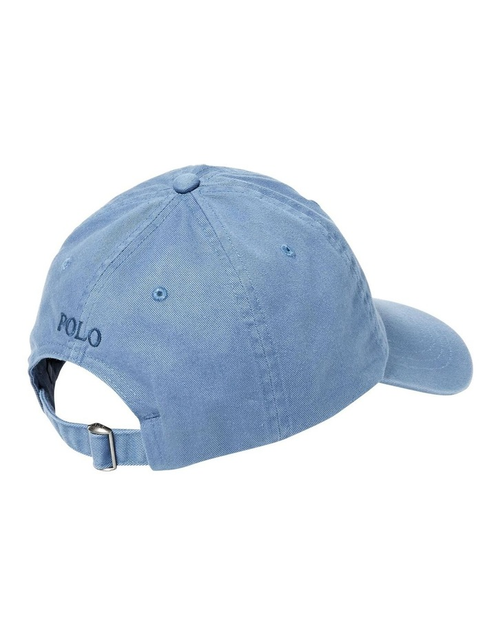 Cotton Chino Ball Cap image 2