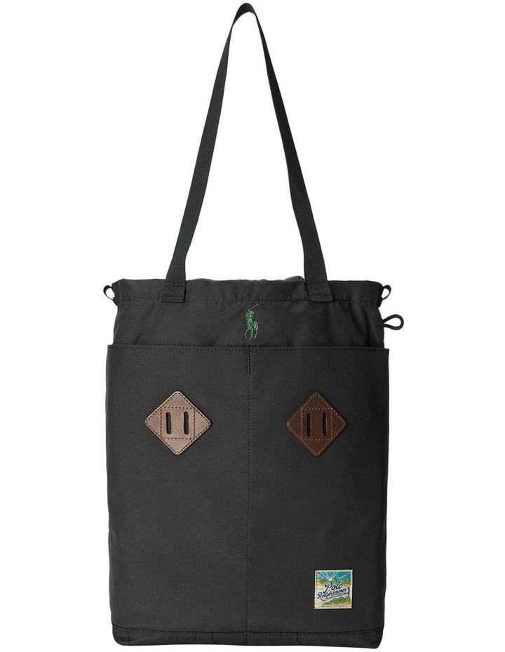 Lightweight Mountain Cinch Tote image 4
