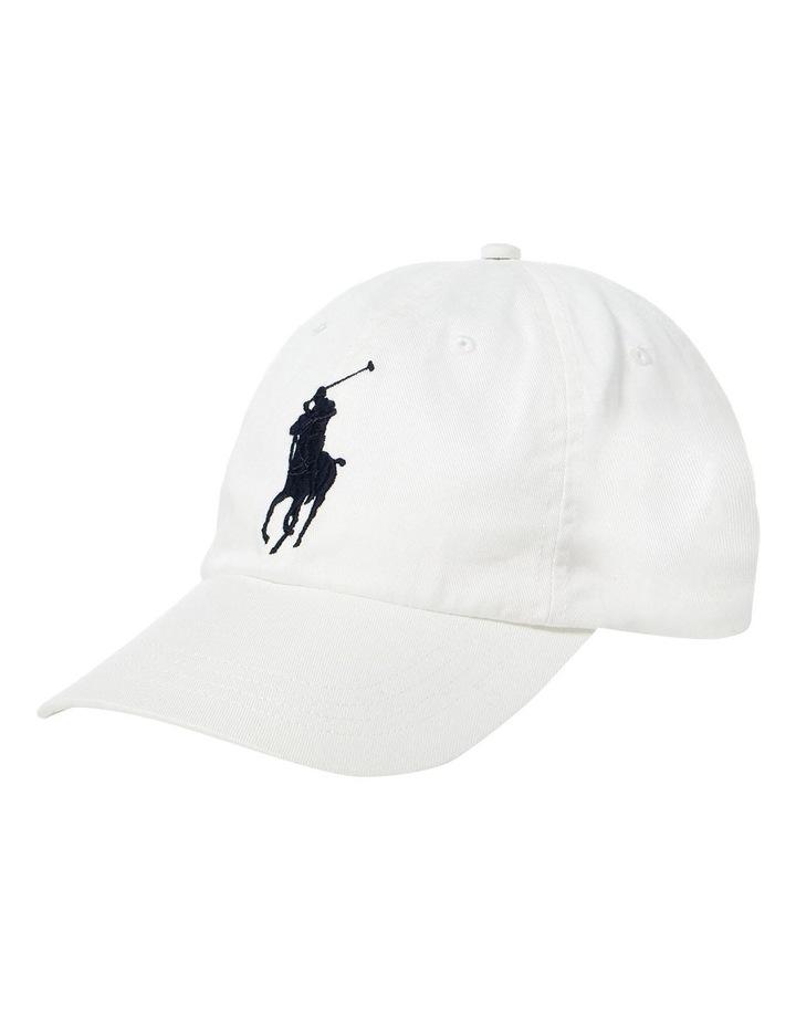 Big Pony Chino Ball Cap image 1