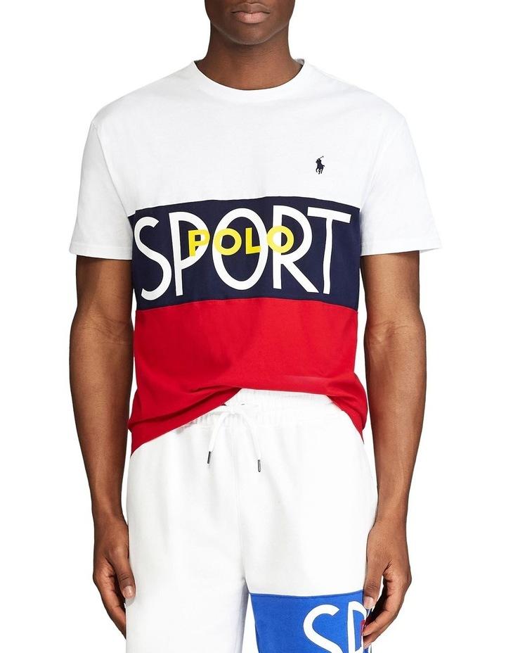 Custom Slim Polo Sport T-Shirt image 1