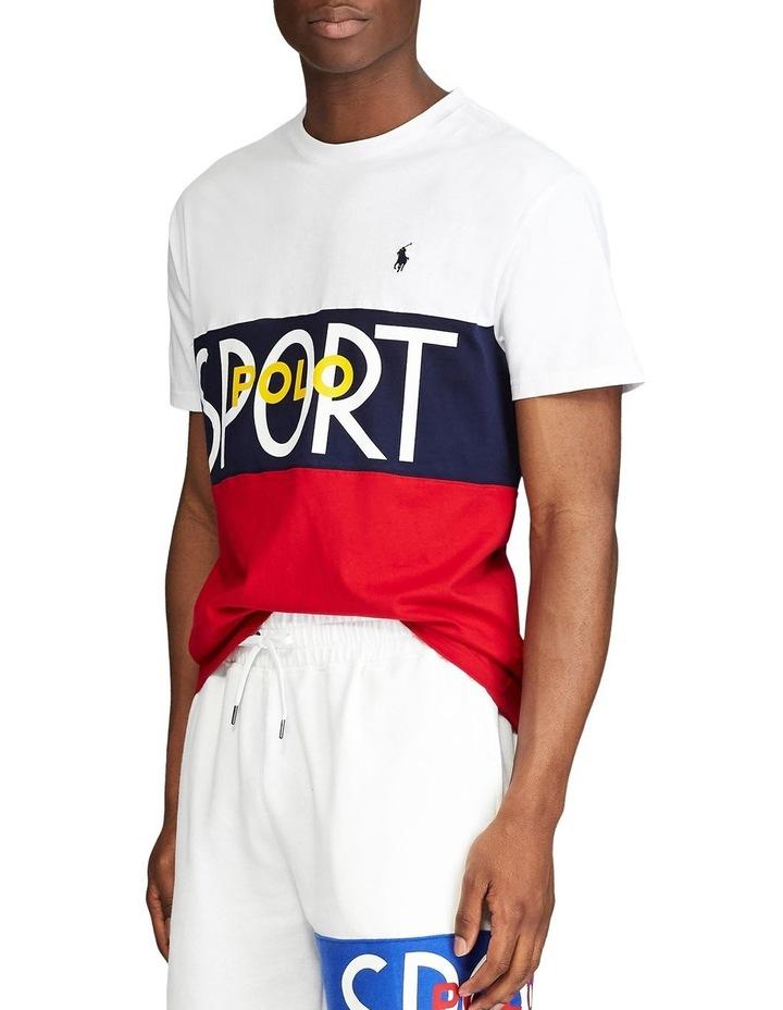 Custom Slim Polo Sport T-Shirt image 2