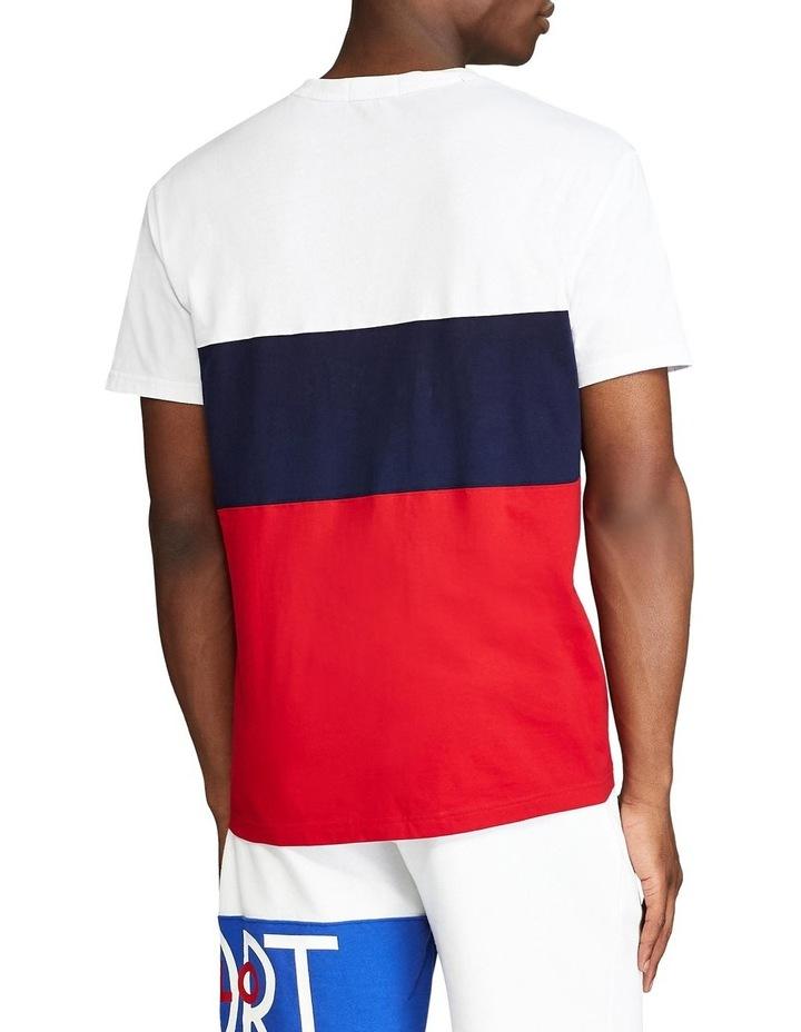Custom Slim Polo Sport T-Shirt image 3