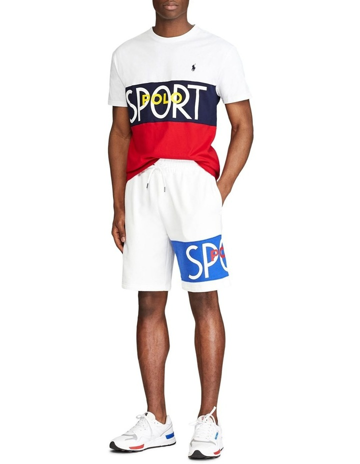 Custom Slim Polo Sport T-Shirt image 4