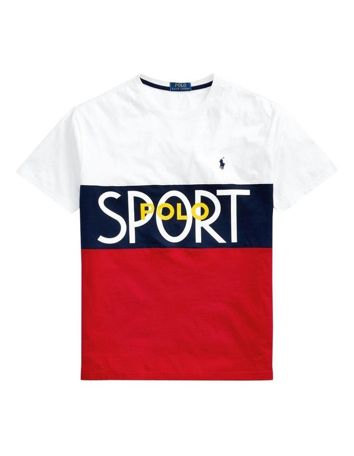 Custom Slim Polo Sport T-Shirt image 5