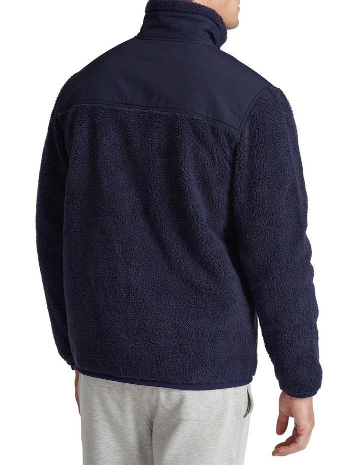 Hybrid Fleece Jacket image 2