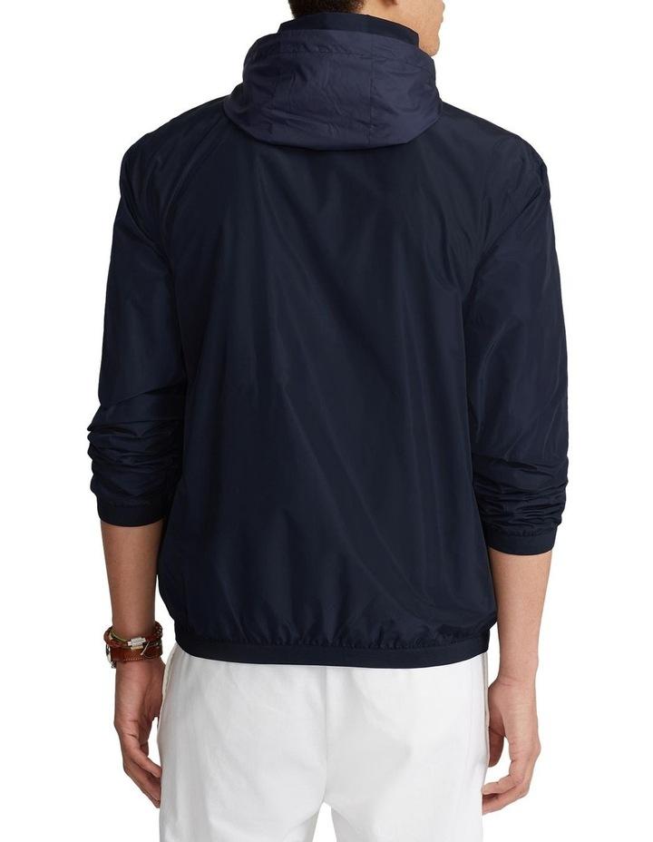 Stowaway-Hood Jacket image 2