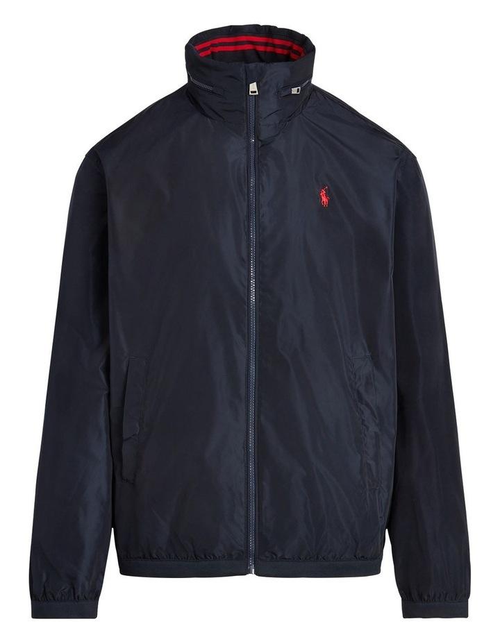 Stowaway-Hood Jacket image 3