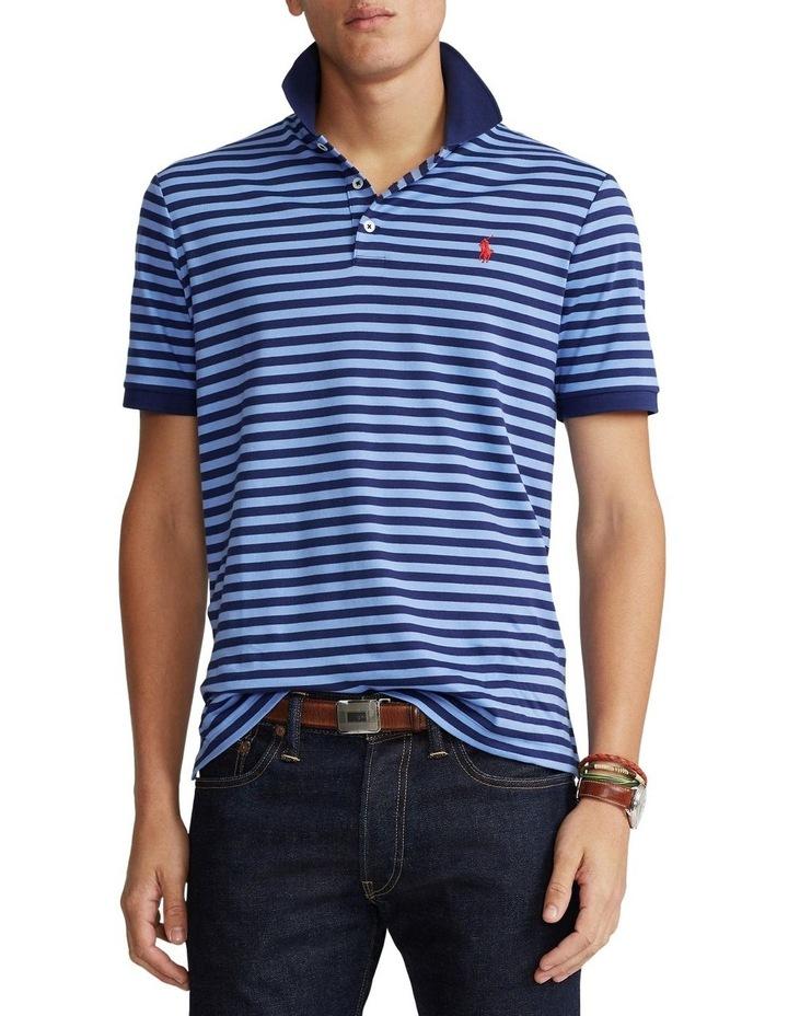 Custom Slim Fit Soft Cotton Polo Shirt image 1