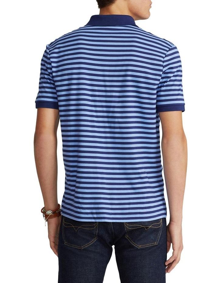 Custom Slim Fit Soft Cotton Polo Shirt image 2