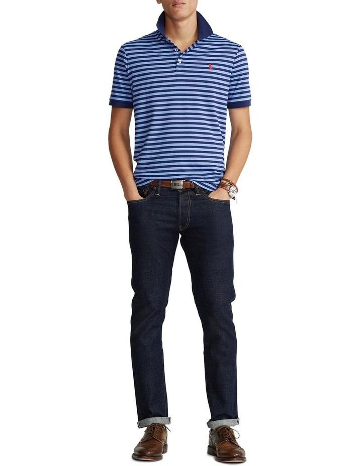 Custom Slim Fit Soft Cotton Polo Shirt image 3