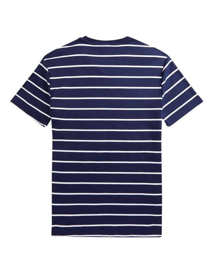 Custom Slim Fit Soft Cotton T-Shirt image 2