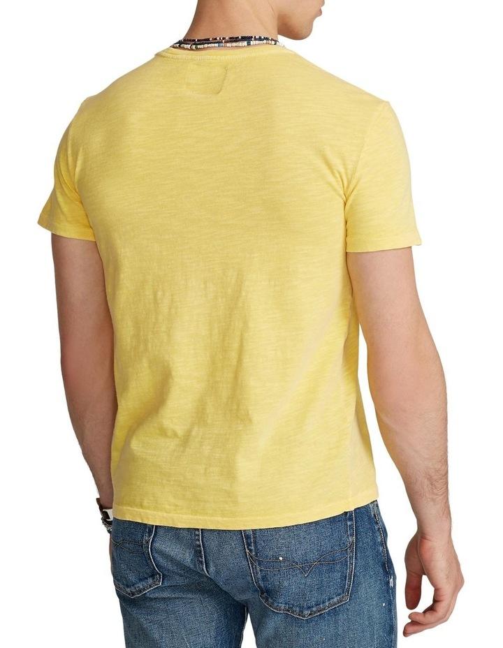 Custom Slim Fit Jersey Pocket T-Shirt image 2