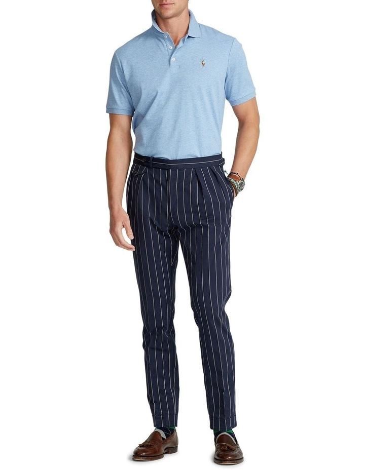 Custom Slim Fit Soft Cotton Polo Shirt image 4