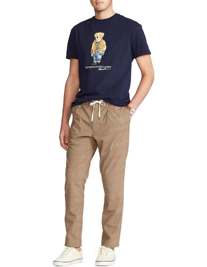 Custom Slim Fit Polo Bear T-Shirt image 3
