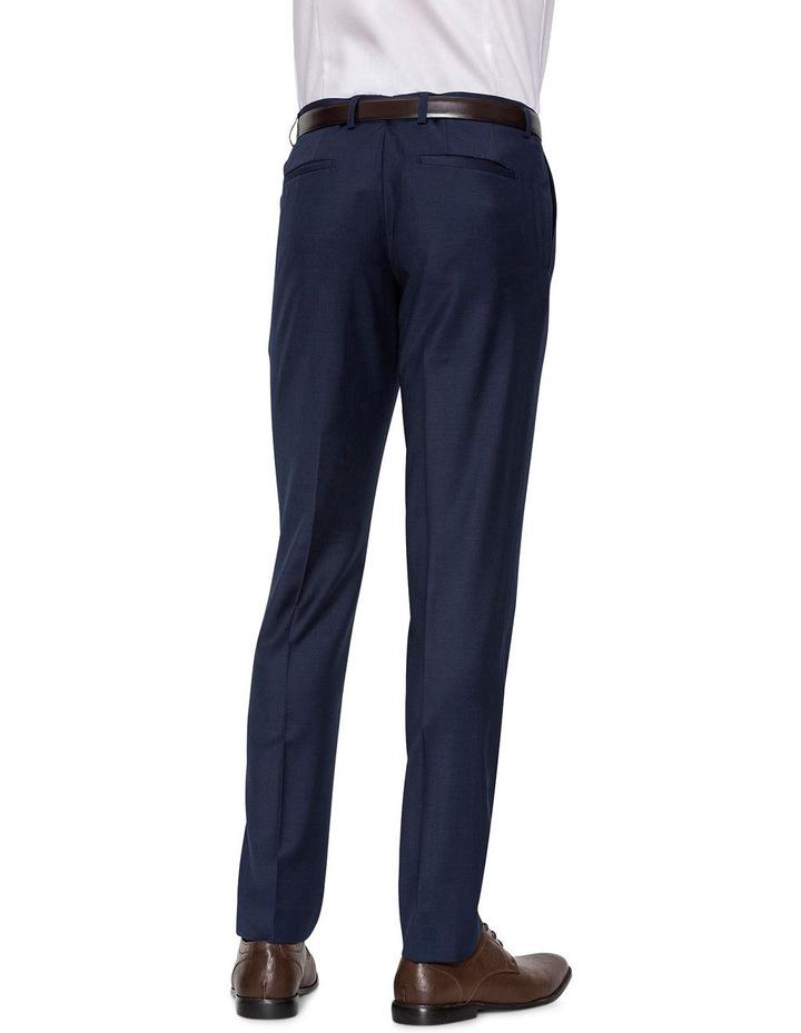 Skinny Navy Blast Trouser F3614 image 3