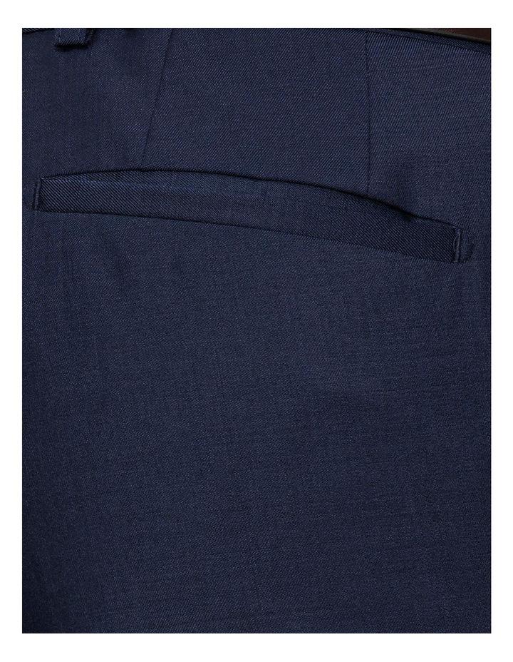 Skinny Navy Blast Trouser F3614 image 4