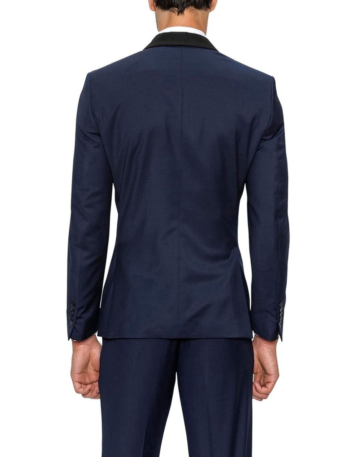 Slim Fit Spectre Jacket F3614 image 3