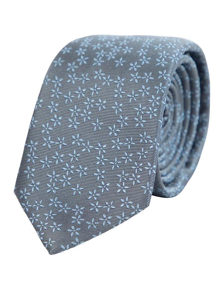 Pin Floral Tie image 1