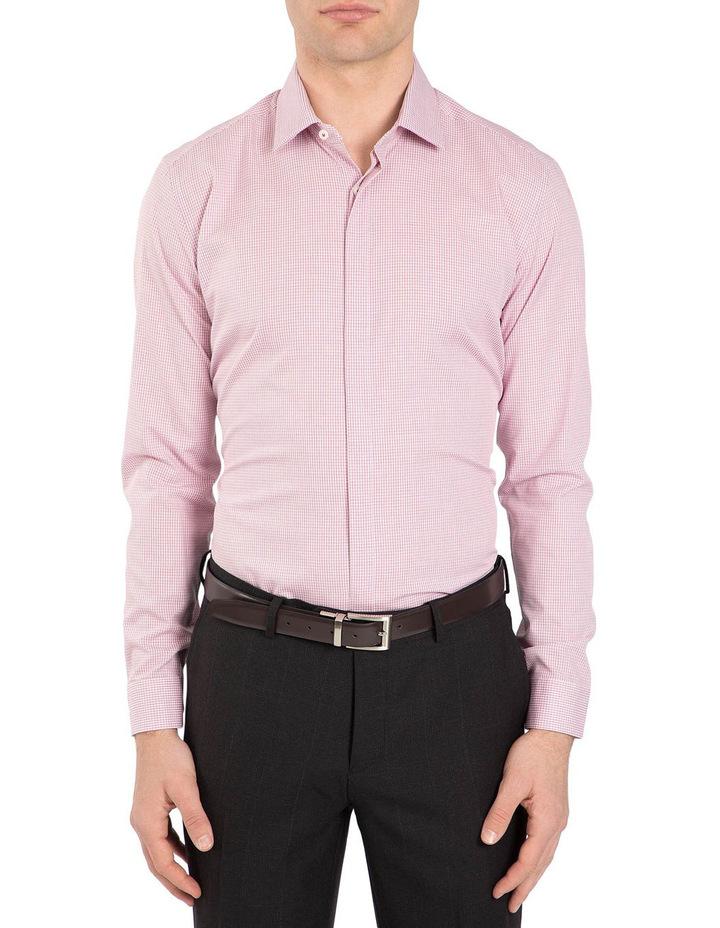 Slim Fit Kinetic Shirt FGH643 image 1