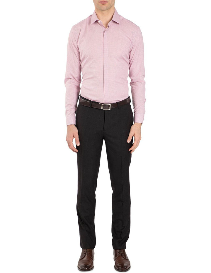 Slim Fit Kinetic Shirt FGH643 image 5