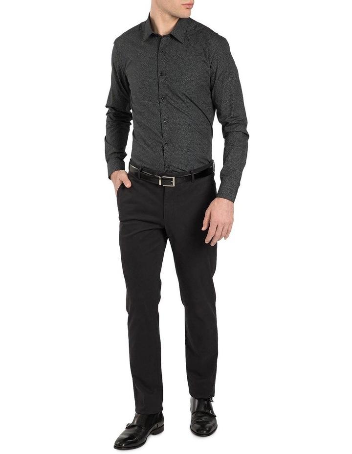 Slim Fit Flame Shirt image 5