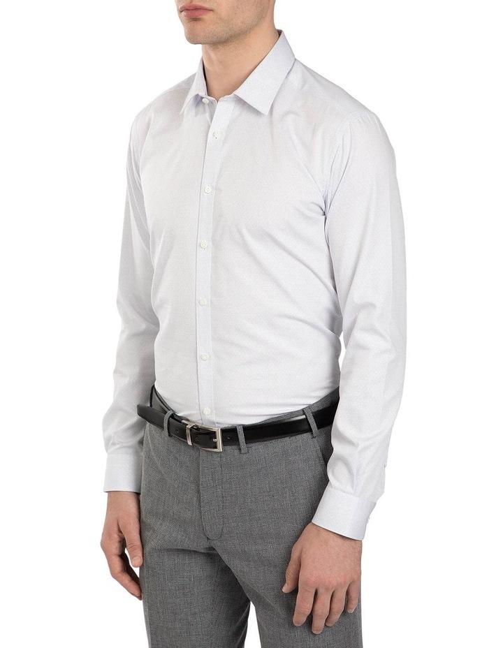 Slim Fit Flame Shirt image 2