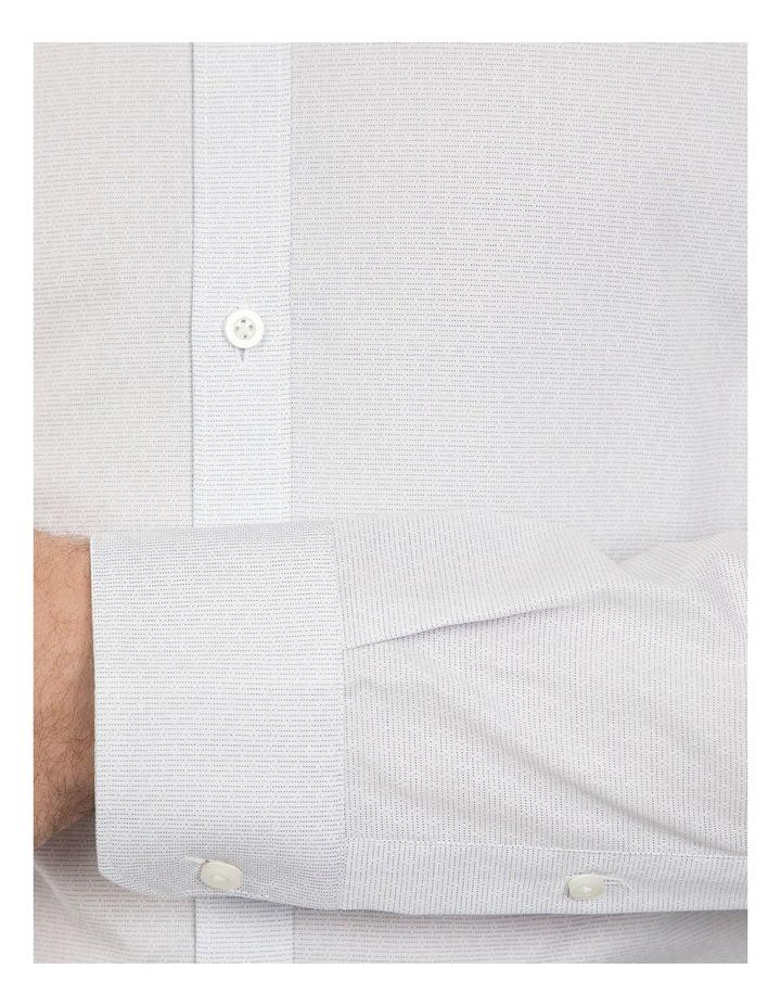 Slim Fit Flame Shirt image 4