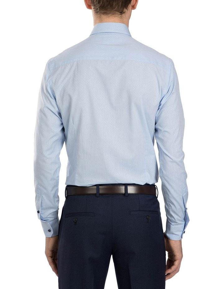 Slim Fit Flame Shirt image 3