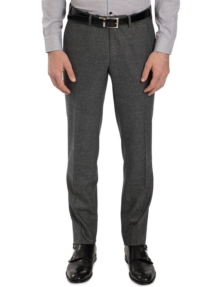 Tailored Fit Charge Trouser image 1