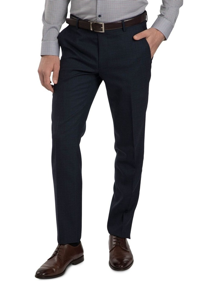 Slim Fit Caper Trouser image 1