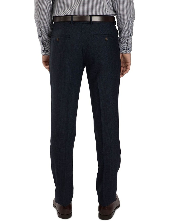 Slim Fit Caper Trouser image 2