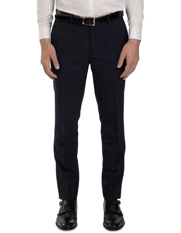 Slim Fit Caper Trouser image 1