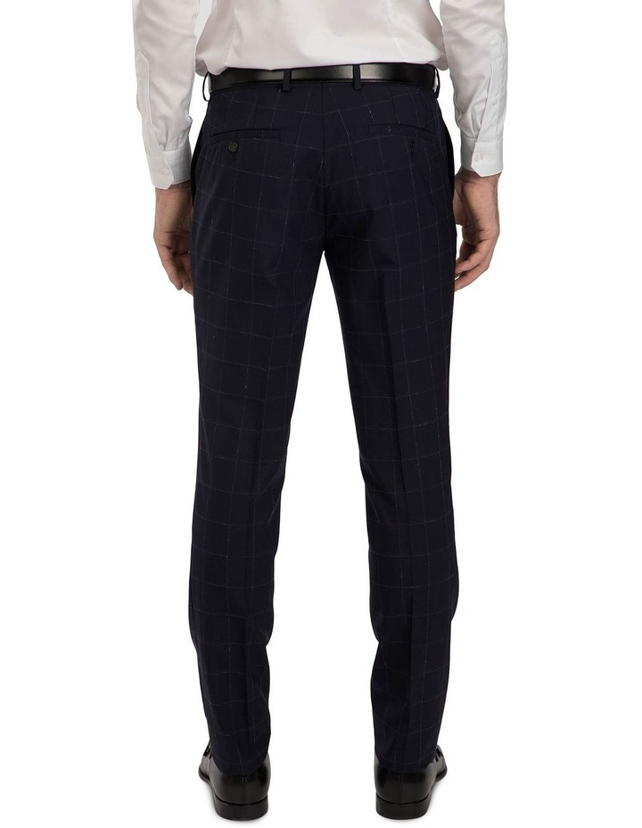 Slim Fit Caper Trouser image 3