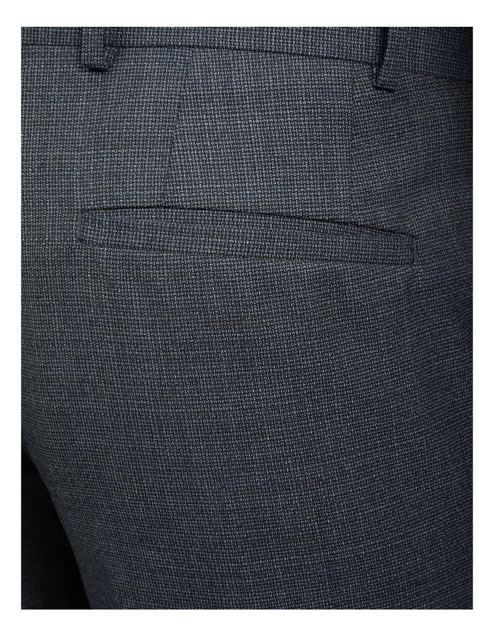 Steel Slim Fit Radon Trouser FGJ614 image 4