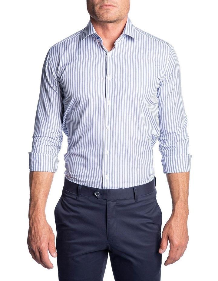 Motion Shirt-Blue image 1