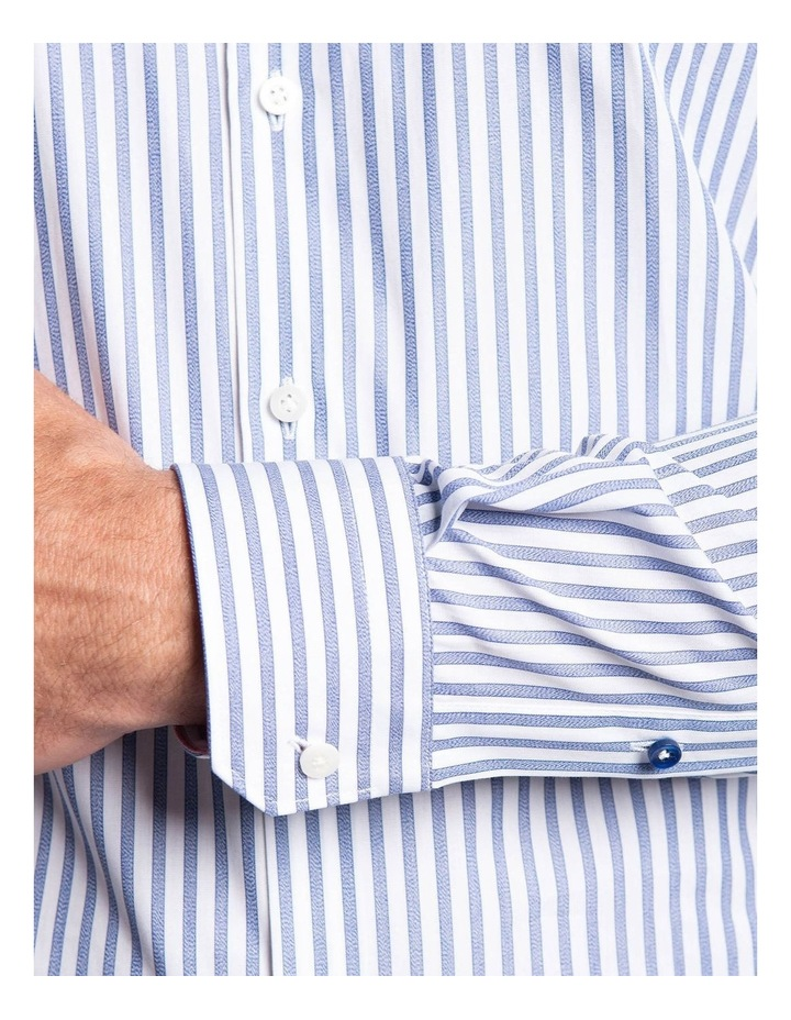Motion Shirt-Blue image 4