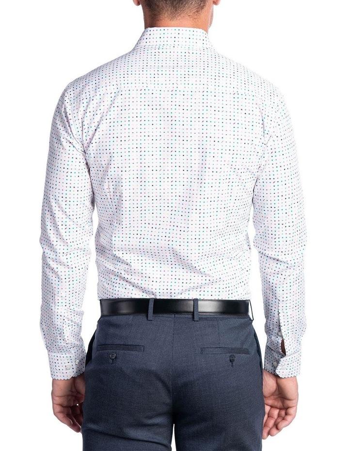 Flame Shirt-Multi Colour Print image 3