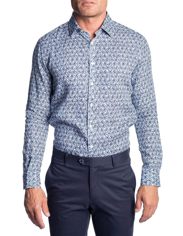 Redox Shirt-Blue image 1